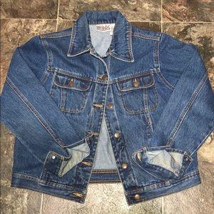 Bill Blass classic jean jacket 🌴🌴🌴🌴🌴🌴